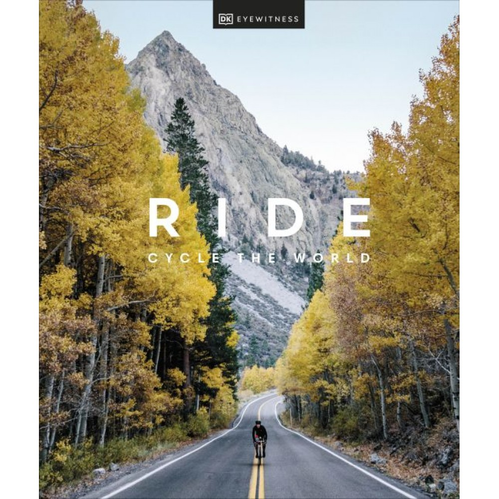 Ride - Cycle the World