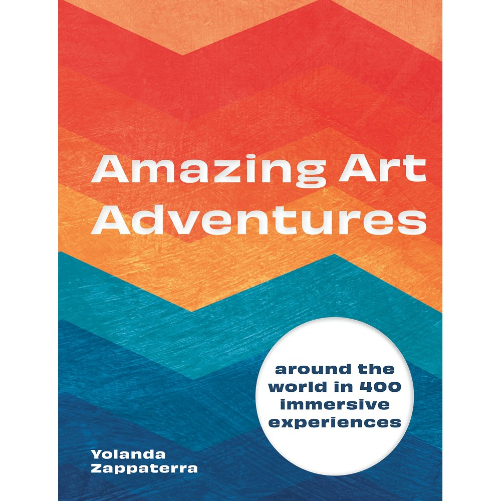 Amazing Art Adventures