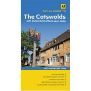 Cotswolds The AA guide