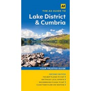 Lake District and Cumbria The AA guide
