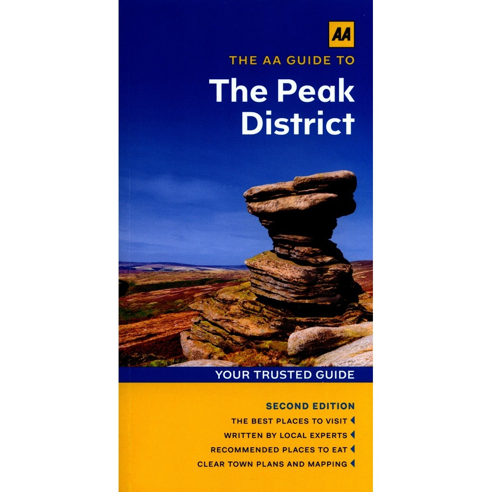 Peak District The AA guide