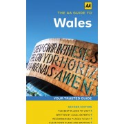 Wales The AA guide