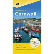 Cornwall The AA guide