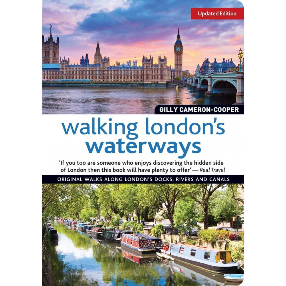 Walking London Waterways