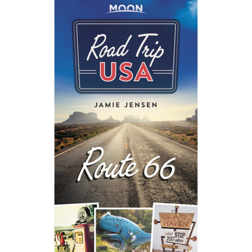 Road Trip USA Route 66