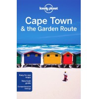 Cape Town & The Garden Route Lonely Planet