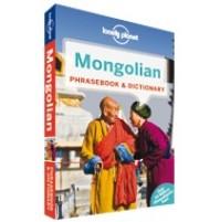 Mongolian Phrasebook Lonely Planet