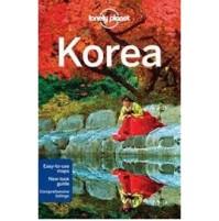 Korea Lonely Planet