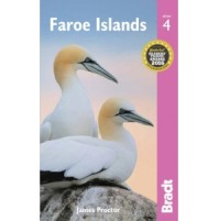Faroe Islands Bradt