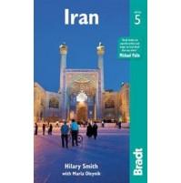Iran Bradt