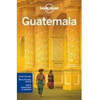 Guatemala Lonely Planet