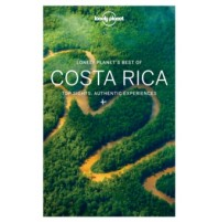 Costa Rica Lonely Planets Best Of