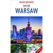 Warsaw Explore, Insight Guide