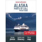 Alaska Ports of Call Pocket guide