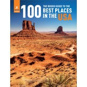100 best places in the USA
