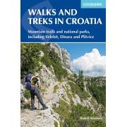 Walking in Croatia Cp
