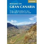 Walking on Gran Canaria Cicerone