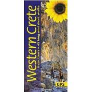 Western Crete Sunflower