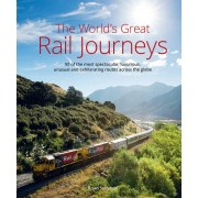 The World´s Great Railway Journeys