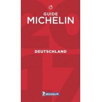 Deutschland 2017 Michelin