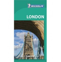 London Michelin, The Green Guide