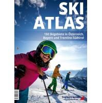 Ski Atlas FB