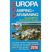 Europa Camping Caravaning 2018