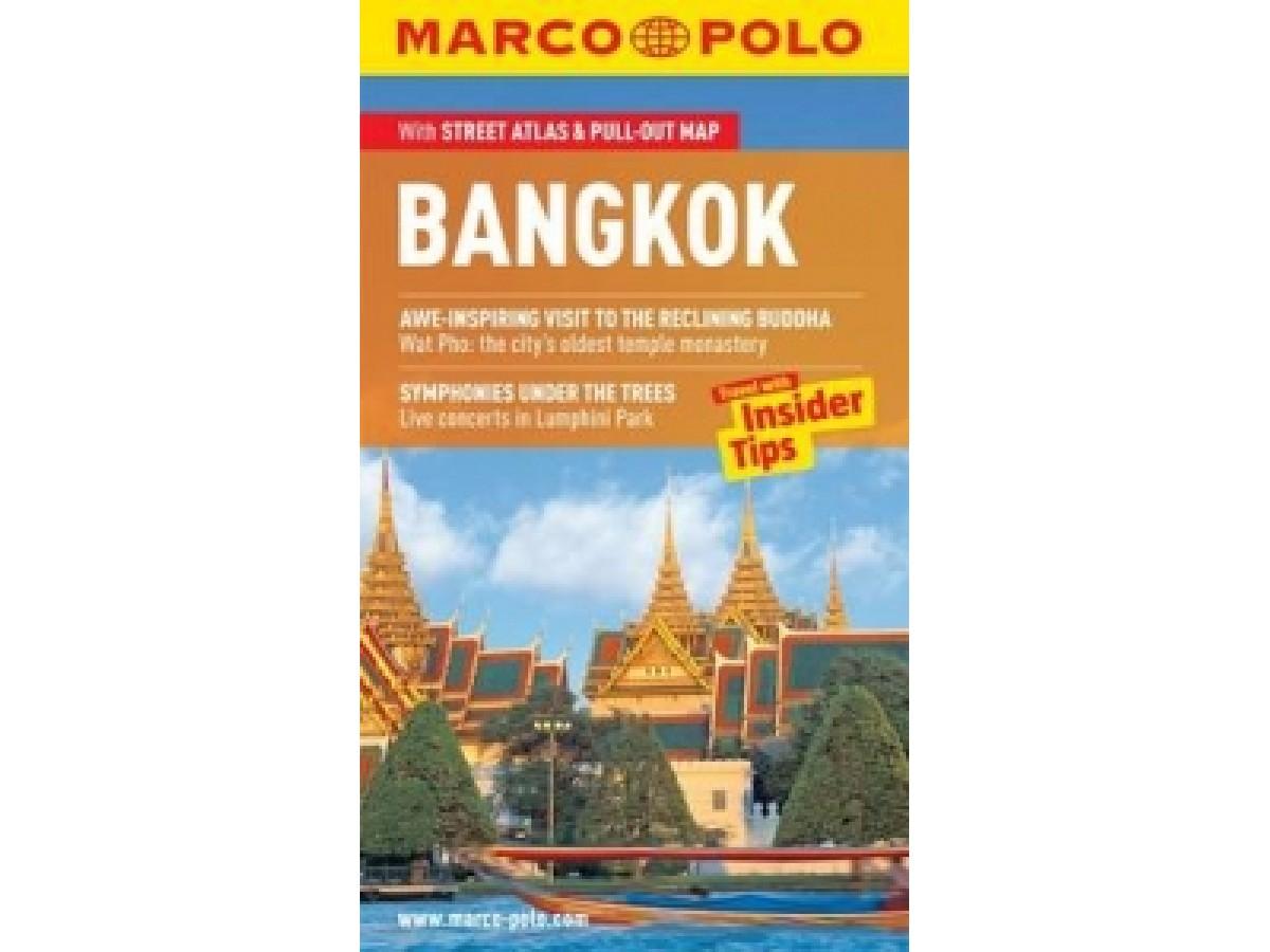 Bangkok Marco Polo Guide