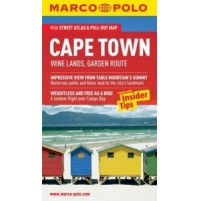 Cape Town Marco Polo Guide