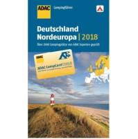 Campingführer Norra Europa 2018
