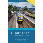 Europe By Rail