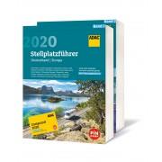 Stellplatzführer Europa 2020 ADAC