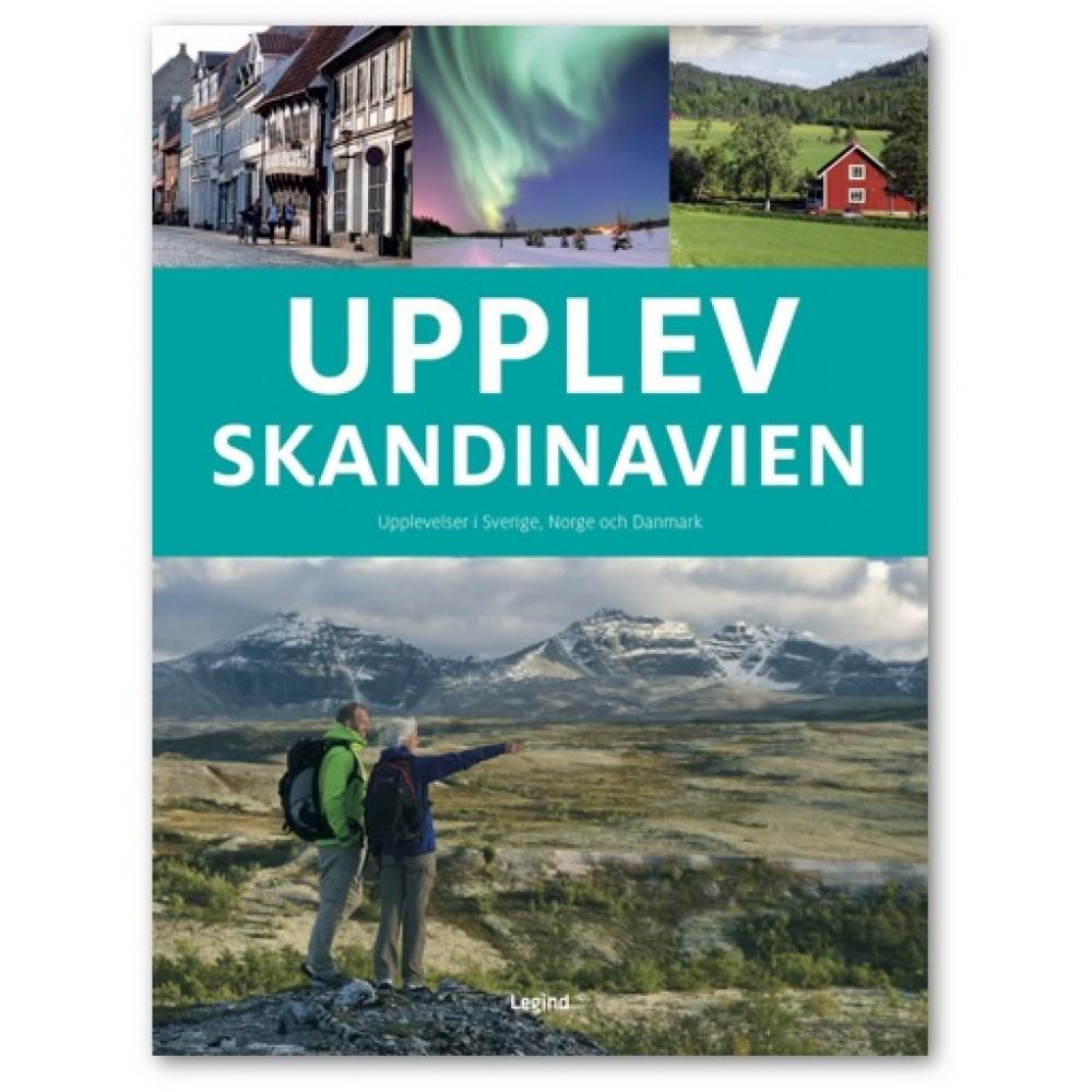 Upplev Skandinavien
