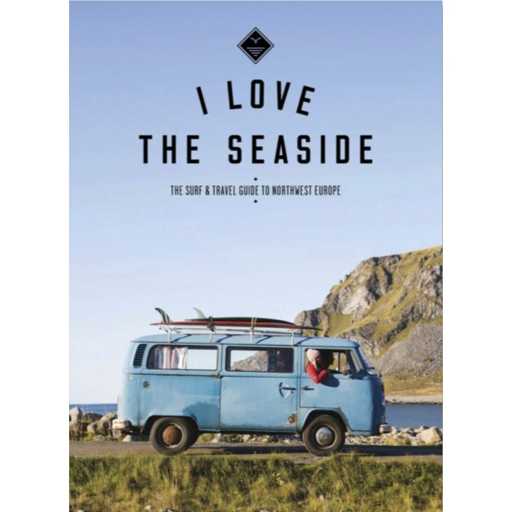 Surf & Travel Guide to Northwest Europe