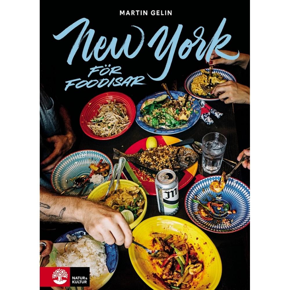 New York för Foodisar