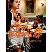 Rom för Foodisar