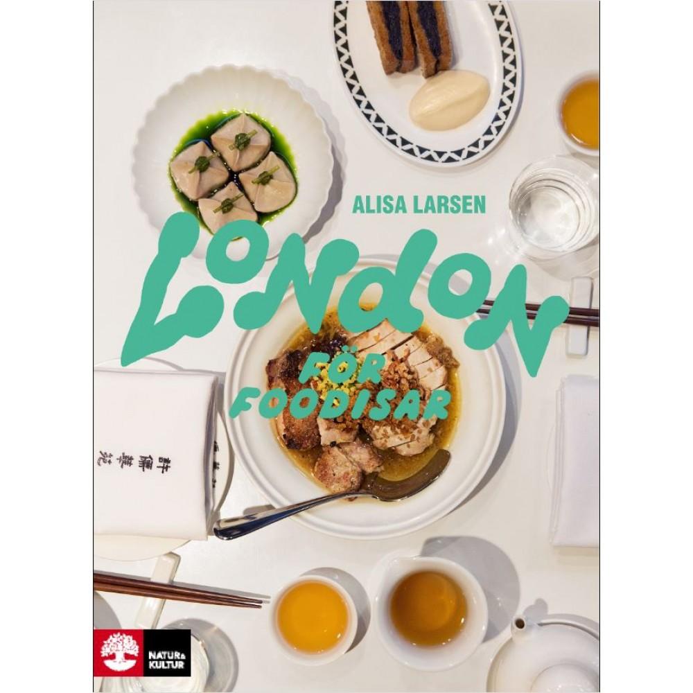 London för Foodisar