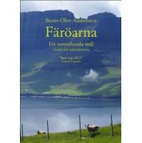 Färöarna, ett annorlunda resmål