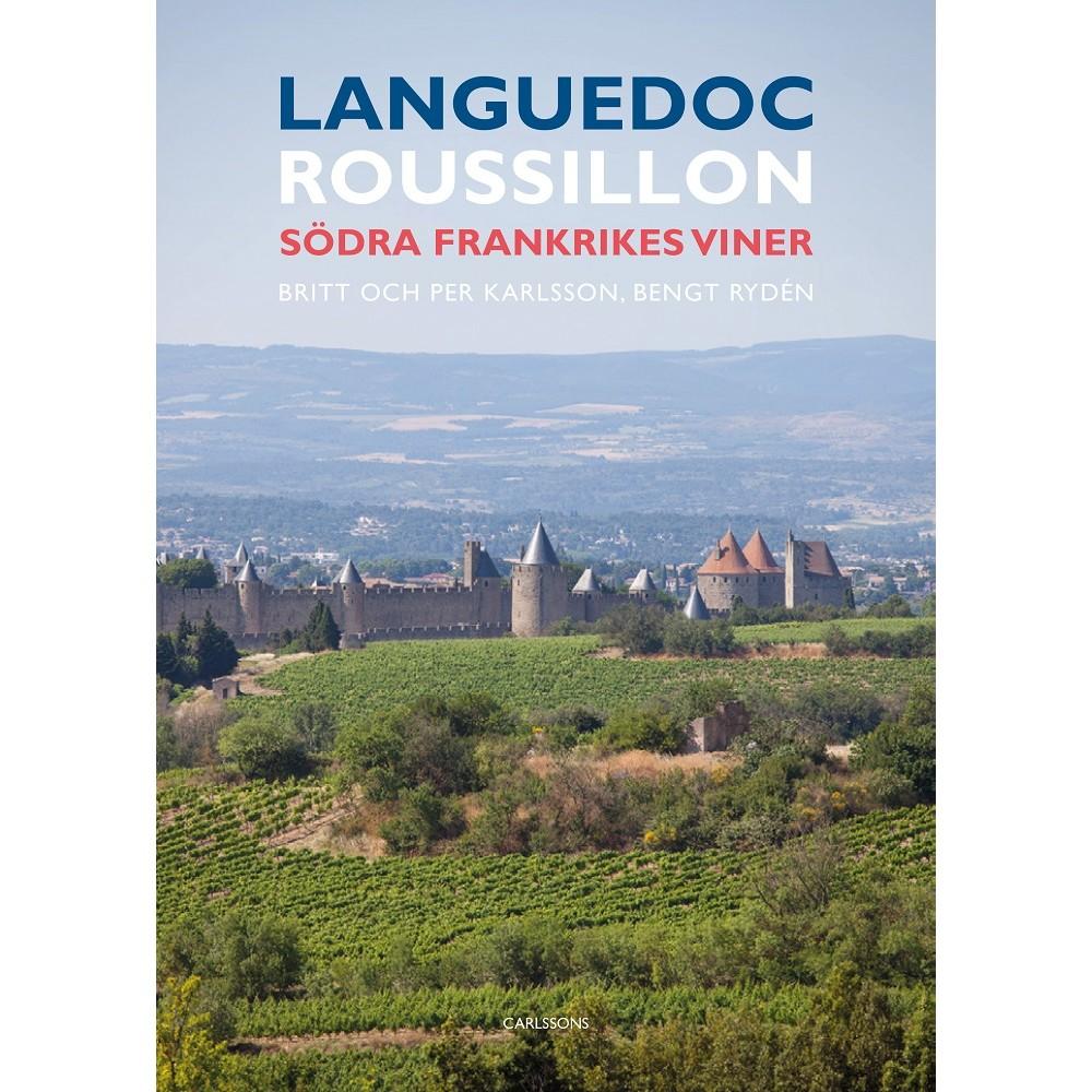 Languedoc-Roussillon - Södra Frankrikes viner