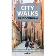 City Walks in Stockholm