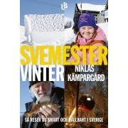 Svemester: Vinter