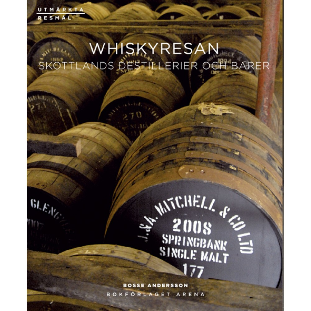 Whiskeyresan