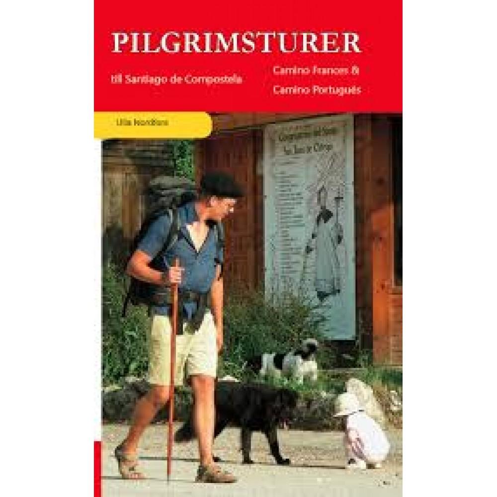 Pilgrimstur till Santiago de Compostela
