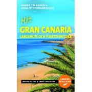 Mitt Gran Canaria Lanzarote och Fuerteventura