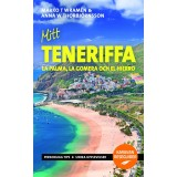 Mitt Teneriffa La Palma La Gomera och El Hierro