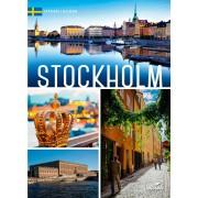 Stockholm staden i bilder