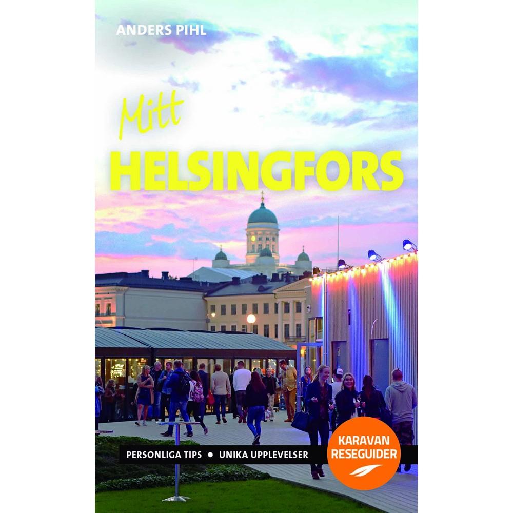 Mitt Helsingfors Karavan Reseguider
