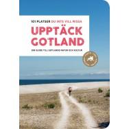 Upptäck Gotland - 101 platser du inte vill missa
