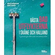 Bästa badutflykterna i Skåne och Halland