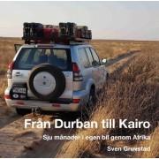 Från Durban till Kairo
